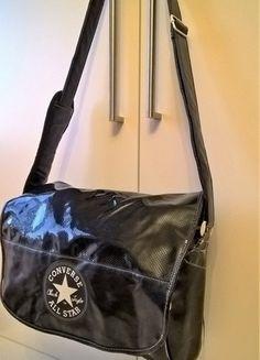 Kup mój przedmiot na #vintedpl http://www.vinted.pl/damskie-torby/torby-na-ramie/14034283-duza-torba-converse