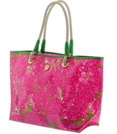 Beach Bag Tote #colorsofsummer