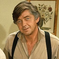 ralph+waite+death | True Facts About The Waltons That Would Have Shocked The Waltons