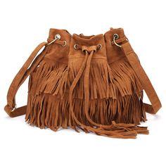 d909e18b8 #TasselDraw String Retro #Handbag Brincos, Cinto, Veludo, Sapatos, Feminino,