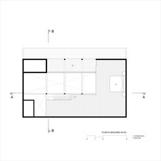Image 18 of 28 from gallery of La Quimera House / Ruca Proyectos. Photograph by Ignacio Santa Maria Modular Floor Plans, Plywood Board, Wooden Sheds, Winter Cabin, Little Houses, Future House, Tiny House, House Plans, House Design