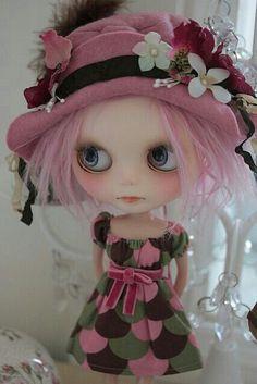Blythe, gorgeous Blythe!!!