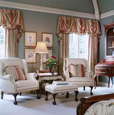 Interior Design Charles Faudree