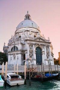 Madonna of the Salute Festival in Venice