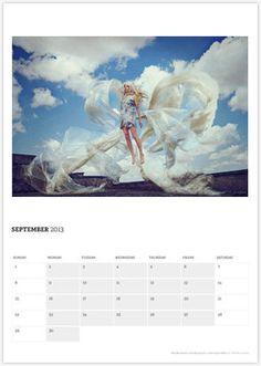 himitsuhana calendar