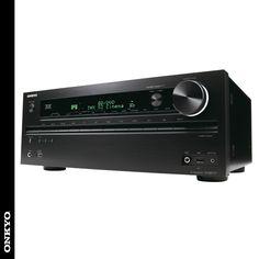 Nowy Amplituner ONKYO TX-NR717