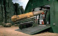 The Mole from Thunderbird 2