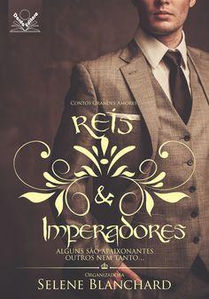 Adorei a Resenha de Reis e Imperadores no blog São Tantas!     Clique na imagem e confira!