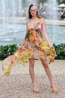 Fashion Spoiler: Victor Dzenk / Rogério Lima - Primavera/Verão 2013/2014