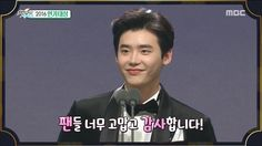 [Section TV] 섹션 TV - Lee Jong-seok won grand prize! W Two Worlds, Lee Jong, Second World