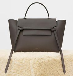 Check Out All 44 of the Bags (with Prices!) from Céline s Winter 2016 c4bca6a56d6d3