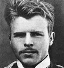 Herman Rorschach