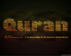 Kuran article/Kuran yazısı