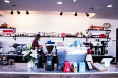 The 17 Best Chicago Coffee Shops to Do Work In Chicago Coffee Shops, Shopping, Furniture, Home Decor, Decoration Home, Room Decor, Home Furniture, Interior Design, Home Interiors