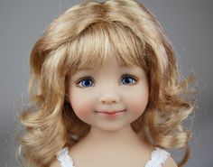 I ordered this doll in the Summer of 2014.  Not sure when I will get her as Geri Urbi's wait list is now 15 months long! (when I ordered her, it was just SIX months waitlisted!)  We shall see!  http://www.thedollstudio.com/geriuribe.html