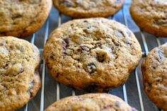 Chocolate Peanut Butter Cup Cookies | KitchenDaily.com
