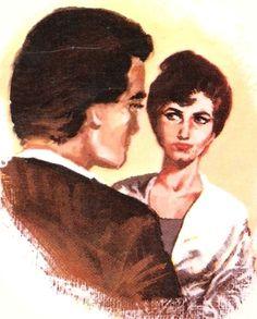 Helena e Alain (Escrava De Uma Paixão)
