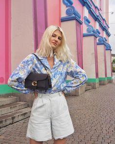 Future Fashion, New Fashion, Runway Fashion, Fashion Outfits, Fashion Trends, Fashion Ideas, Zalando Style, Barbie Fashionista, Autumn Winter Fashion