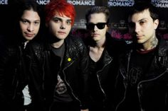 Mikey and Gerard explain why My Chemical Romance broke up. Read this article.
