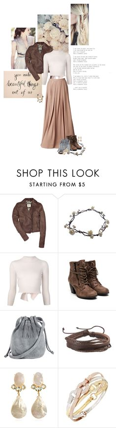 """""""dreams and roses"""" by summersdream ❤ liked on Polyvore featuring Tiffany & Co., Sara Berman, Alexander McQueen, Warehouse, Zodaca, Bounkit and Betsey Johnson"""