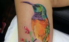 Thys at Fallen Heroes in Parkhurst delivers most amazing realistic design and Hero Tattoo, African Tattoo, Fallen Heroes, Tattoos Gallery, Body Tattoos, Tattoo Artists, Watercolor Tattoo, Fantasy, Photo And Video