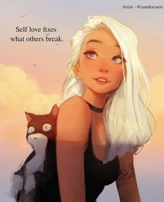 Female Character Design, Character Art, Cute Girl Drawing, Profile Picture For Girls, Inspirational Artwork, Inspiring Art, Digital Art Girl, Magic Art, Art Challenge
