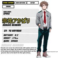 Satsuriku No Tenshi, Hero Costumes, Hero Academia Characters, Art Reference Poses, Anime Demon, He Is Able, Boku No Hero Academia, Play, Character Design
