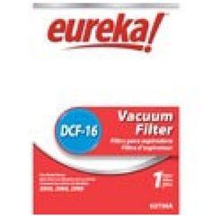 EUREKA Style DCF-16 Filter GENUINE #62736A-4 >>#Eureka #VacuumFilters