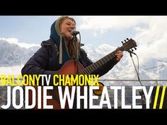 JODIE WHEATLEY · you can't walk away untouched by her cheerful spirit · Videos · BalconyTV