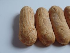 Pâte à choux : Astuces & conseils #2 - Olivia Pâtisse
