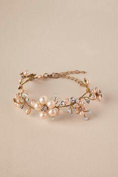 Amaris Bracelet from @BHLDN