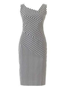 119B-042016-B, burda style, Etuikleid, Nähen, DIY