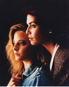 kelly mcgillis in the accused signature roles  jodie foster kelly mcgillis in the accused jodie foster best actress oscar 1988