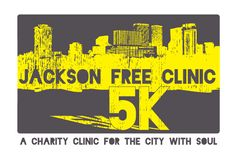 JFC 5K-who's going? The race is this weekend at University of Mississippi Medical Center. Stay posted for races and events this Summer.