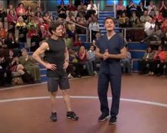 Get a sneak peek of the weight loss week ahead on Dr. Oz's show. Melt fat faster, jump-start your metabolism, feast with Hungry Girl and lose weight. PLUS: Dr. Mehmet Oz teams up with Tony Horton to reshape your body: http://www.examiner.com/article/preview-melt-fat-fast-with-diet-wizard-dr-oz-and-fitness-guru-tony-horton