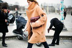 How to wear it: coats - Fashion Savior Blog