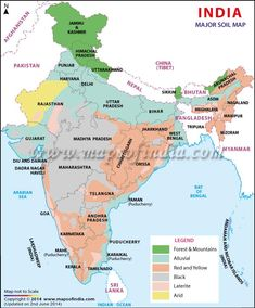 Colombia Political Map provides a deep knowledge on major cities, provinces and the provincial capitals of Colombia. It is situated in South America and is surrounded by Brazil, Peru, Equador and Venezuela India World Map, India Map, Kerala India, India Travel, Colombia Map, Colombia Travel, Colombia Memes, Geography Map, Geography Lessons