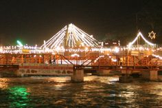 Looking for an itinerary. We have it all planned out. http://gangasadan.com/blog/2016/08/30/haridwar-weekend-itinerary/