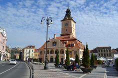 Casa Sfatului din Brașov FOTO Simona Suciu