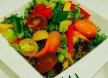 Salata mix   www.aromazen.ro