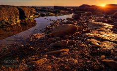Rocks and Pebbles by raybilcliff #nature #mothernature #travel #traveling #vacation #visiting #trip #holiday #tourism #tourist #photooftheday #amazing #picoftheday