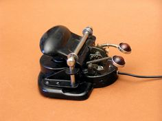 Ten Incredible Steampunk Computer Mouse Mods - 1-800-RECYCLING