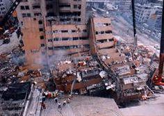 TARAStv: VIOLENTO TERREMOTO 6.4 A TAIWAN. IMMAGINI APOCALIT...
