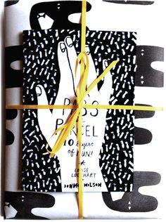 Donna Wilson! - Louise Lockhart | Illustration | Design | The Printed Peanut