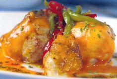 Receta de Pollo a la crema de pimientos en http://www.recetasbuenas.com/pollo-a-la-crema-de-pimientos/ Cocina un pollo a la crema de pimientos de forma rápida y fácil. Una receta de guiso de pollo muy sencilla además de nutritiva.  #recetas #Carne #pollo