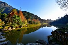 明池之秋 Taiwan