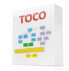 "Theory of Change Online or ""TOCO"", is an accessible, easy-to-use learning tool for creating and implementing a Theory of Change. It provides users with a flexible drawing canvas for building, editing, and soliciting feedback."