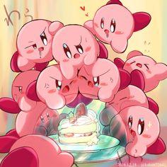 My cake ~! by Hina Saber