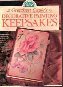 Decorative Painting Keepsakes - patricia rojas - Álbumes web de Picasa