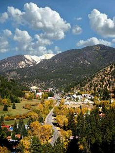 Red River, NM - 1 more month until Family VACAY!!